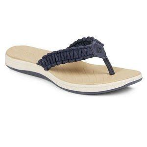 Sperry Flip Flops Size: 8.5 NWOB